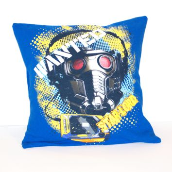Guardians of the Galaxy Pillow