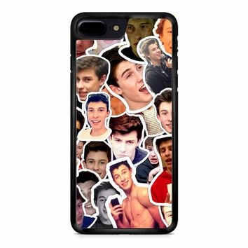 Shawn Mendes Collage 29 iPhone 8 Plus Case