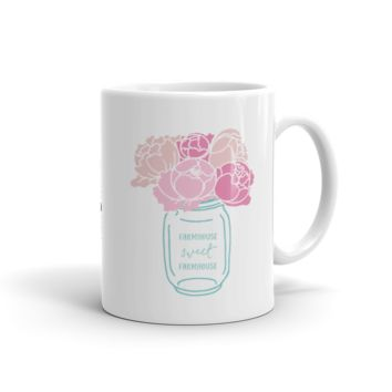 Farmhouse Sweet Farmhouse Mug