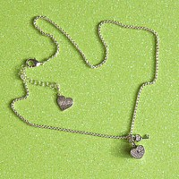 Forever Yours Necklace