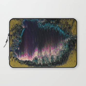 Nebula Laptop Sleeve by DuckyB
