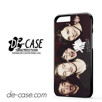 5 Seconds Of Summer 5SOS 5 SOS Very Cool Band For Iphone 6 Iphone 6S Iphone 6 Plus Iphone 6S Plus Case Phone Case Gift Present YO