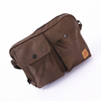 Comfort College On Sale Stylish Hot Deal Back To School Classics Men Shoulder Bags One Shoulder Bags Casual Korean England Style Backpack [6542486467]