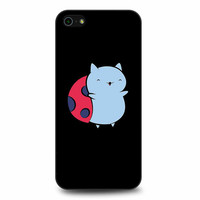Catbug Bravest Warriors iPhone 5 | 5S case