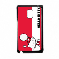 Hello Kitty Balloon Galaxy Note Edge Case