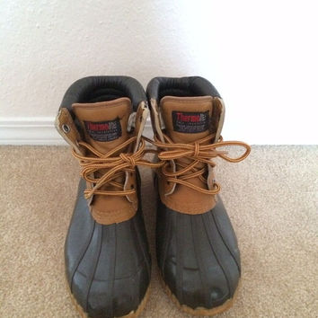 ON SALE Thermo lite greatland waterproof boots