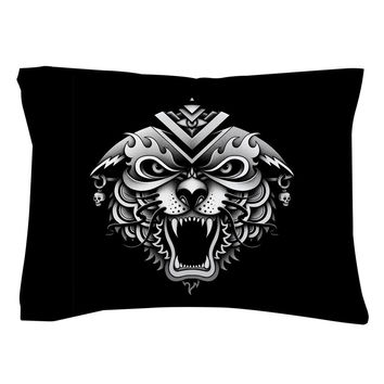 Revelation Pillow Shams