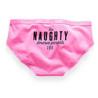 Hiphugger Panty - Cotton Lingerie - Victoria's Secret