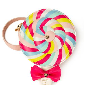 Lollipop Crossbody Bag by Betsey Johnson