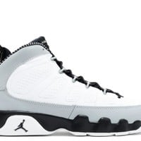 "Best Deal Air Jordan 9 Retro ""Barons"" GS"