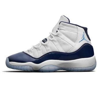 Nike Air Jordan 11 Retro Win Like 96 Basketball Shoes