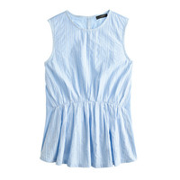 J.Crew Womens Cinched Tank Top