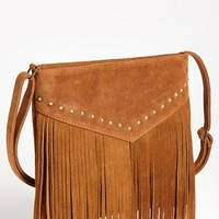 BP. Studded Fringe Crossbody Bag | Nordstrom