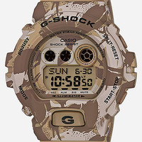 G-Shock Gdx6900mc-5 Watch Camo One Size For Men 27023194601