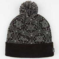 Lrg Gameday Beanie Black One Size For Men 24563410001