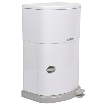 Akord Adult Incontinence Disposal System in 2 Sizes from Janibell