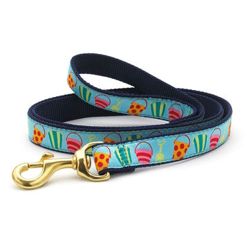 Sandpails Dog Leash