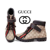 Gucci Casual Sport Shoes-63