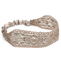 BKE Lace Headband