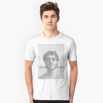 'lil dicky' T-Shirt by thredz