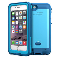 WaterProof iPhone 6 Battery Case | FRĒ Power from LifeProof | LifeProof