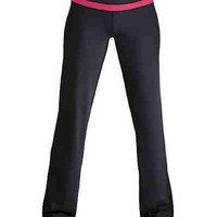 Champion Short-length Double DryTM Stretch Workout Hiking Yoga Pants