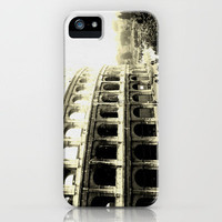 The Eternal City iPhone Case by Armine Nersisyan | Society6