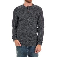 Alden Sweater Henley