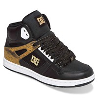 dcshoes Rebound High Se 320028 - DC Shoes
