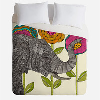 Deny Designs Aaron Queen Duvet Cover Multi One Size For Women 27337395701