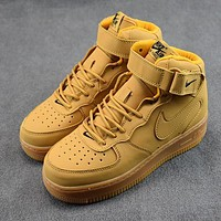 Nike Air Force 1 CMFT AF1 Woman Men Fashion Sneakers Sport Shoes-2