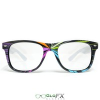 GloFX Starburst Diffraction Glasses