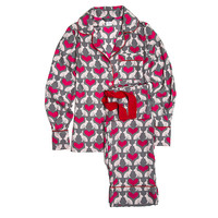 Coco Love Bunny Pajama Set, Multi, Small, Pajamas