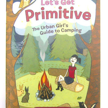 Let's Get Primitive (Book)
