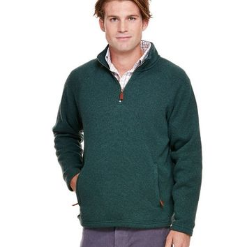 Harbour Island Knit 1/4-Zip