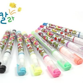 Magic Popcorn Puffy Paint Pen