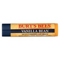 Burts Bees - Lip Balm - Vanilla Bean - Case Of 12 - 1 Count