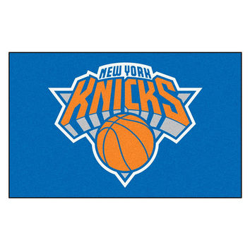 New York Knicks NBA 5x8 Ulti-Mat  (6096)