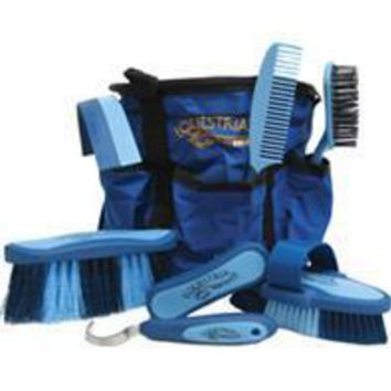 Desert Equestrian Inc - Equestria Sport Series Boxed Grooming Set