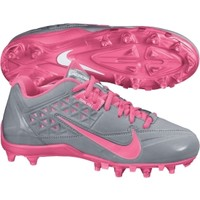 Nike Women's Air SpeedLax 4 Lacrosse Cleat