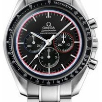 Omega - Speedmaster Moonwatch Professional 42 mm - Stainless Steel