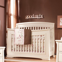 Bella Collection Convertible Crib