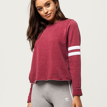 OTHERS FOLLOW Varsity Womens Sweatshirt | Sweatshirts + Hoodies