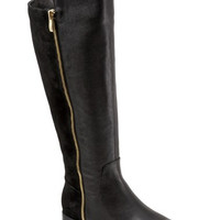 'Larule' Tall Boot (Women) (Wide Calf)