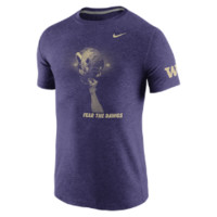 Nike Victory Tri-Blend (Washington) Men's T-Shirt