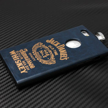 Whiskey Bottle iPhone Cases for iphone 6 case iphone 5 iphone 4/4s iphone 6 plus