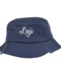 Logic Bucket Hat