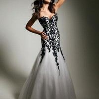 Tony Bowls Evenings TBE11310 at Prom Dress Shop