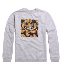 Volcom Fronds Square Crew Fleece at PacSun.com