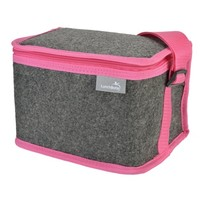 Insulated Lunch Bag Pink | Lunch Box | LunchBots